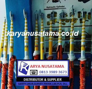 Jual Hotstick 20KV Merk Forza 10,5 meter di Makasar