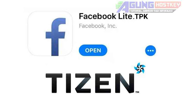 facebook lite samsung z2, download facebook samsung z2 TPK, facebook tpk for tizen