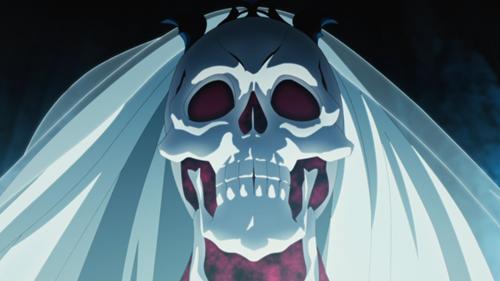 Fate/Grand Order: Zettai Majuu Sensen Babylonia Episode 12