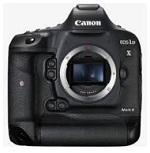 Canon EOS 1 DX