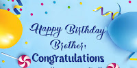 Happy Birthday Brother wishes Funny Birthday Wishes For Brother
