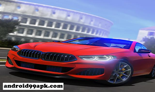 لعبة Driving School Sim v1.0.1 مهكرة كاملة بحجم 630 ميجابايت للأندرويد