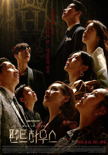 The Penthouse: War in Life (2020) Episode 1-21 Subtitle Indonesia
