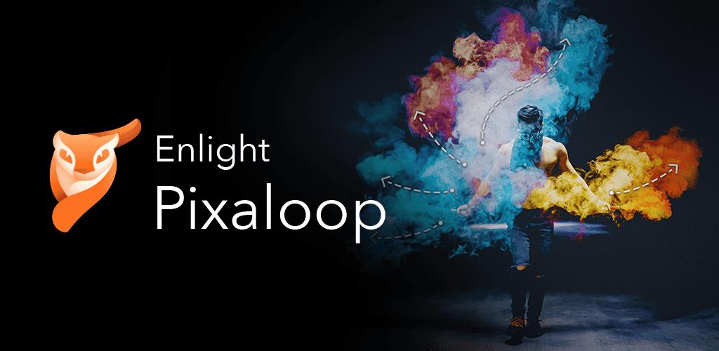 Image result for Enlight pixaloop mod apk 2021 latest update download