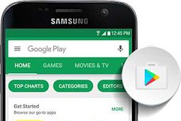 Cara Nonaktifkan Otomatis Update Aplikasi Samsung Galaxy