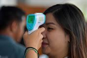 Termometer Tembak Jangan Salah Untuk Medis Dan Industri Berbeda