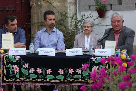 Juan B. Carpio Dueñas: Historia de la villa de Pedroche y ... - photo#50
