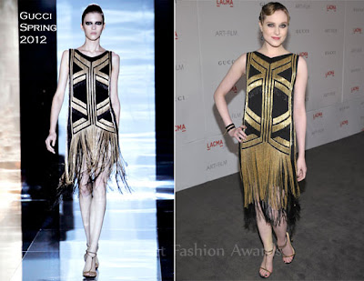 3 Red Carpet LACMA: Looks para inspirar...!