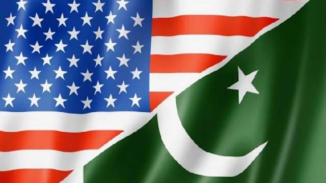America exposed to help Pakistan