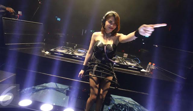 Wanita Tulen, DJ Butterfly Ungkap Bukti Bukan Transgender