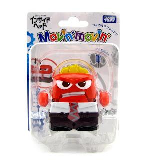 movin movin anger