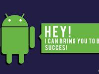 Menggunakan Smartphone Sebagai Peluang Kesuksesan