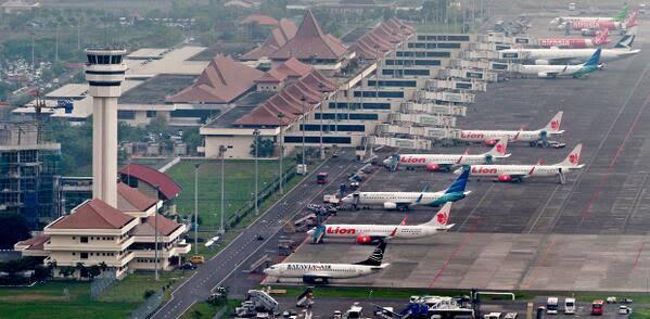 stasiun terdekat dari bandara juanda