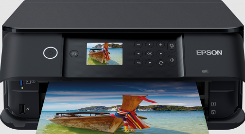 Epson XP-6100 Driver and Software Download