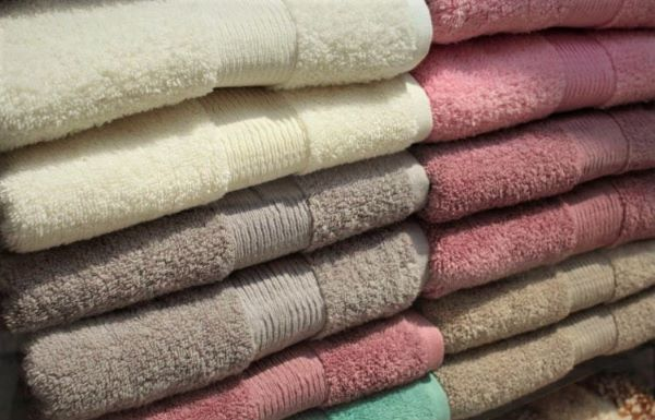 Are towels rough after washing? With this trick, you will be soft and smooth again!