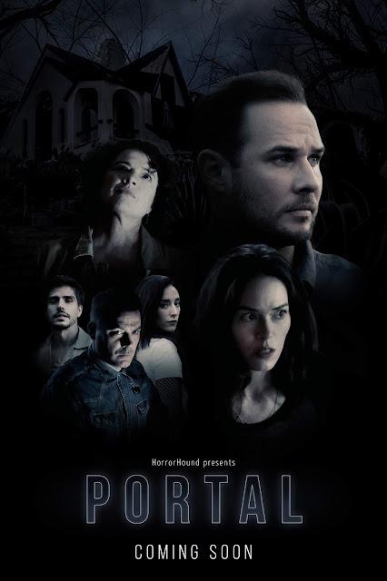 مشاهدة فيلم بورتال Portal 2019 مترجم اون لاين