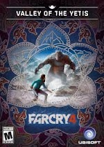 Far Cry 4 Valley of the Yeti (Exp)