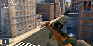 تنزيل لعبة القناص sniper 3d على الهاتف الجوال وفيديو لها