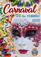 Güejar Sierra - Carnaval 2020