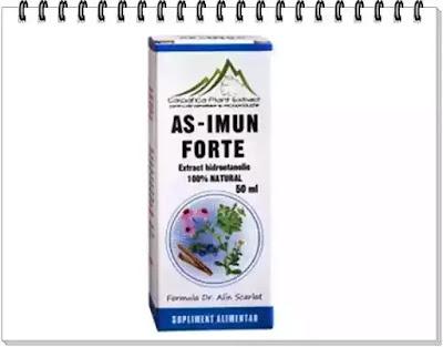 pareri as imun forte forum remedii carpatica plant extract