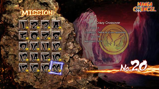Street Fighter X Tekken Save Game c