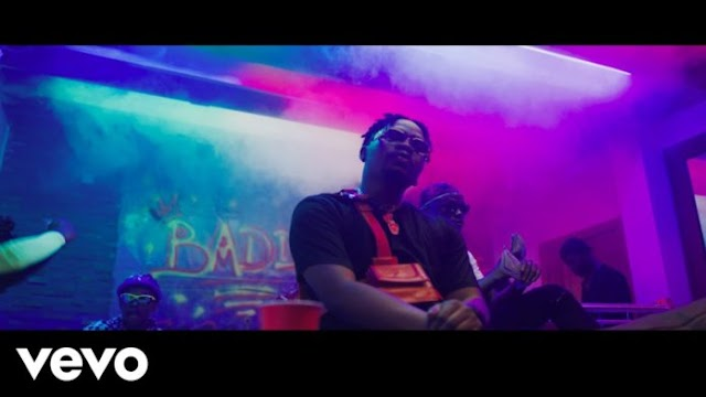 VIDEO: Olamide - Oil and Gas