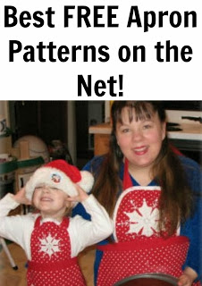 http://proverbsthirtyonewoman.blogspot.com/2011/05/the-best-free-apron-patterns-on-net.html#.WkVuX3lG0dh