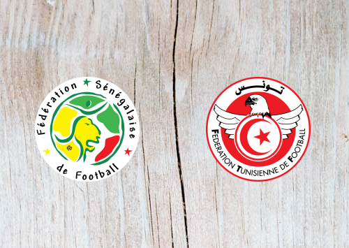 Senegal vs Tunisia Full Match & Highlights 14 July 2019