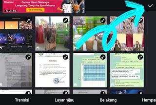 Cara Menggunakan Aplikasi Film Maker Pro, Bagi Pemula
