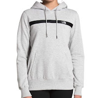 North Face Sweatshirt