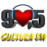 Rádio Cultura FM 90,5 Fernandópolis / SP