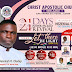 CAC Gaa-Akanbi DCC headquarters starts 21 days power packed revival