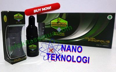 Obat Herbal Propolis Brazil