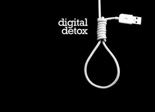 """""""Détox numérique"""""""