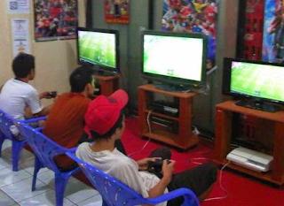 Meraih Keuntungan dengan Membuka Rental Playstation