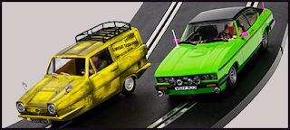 The Only Fools And Horses Twin Pack - 1
