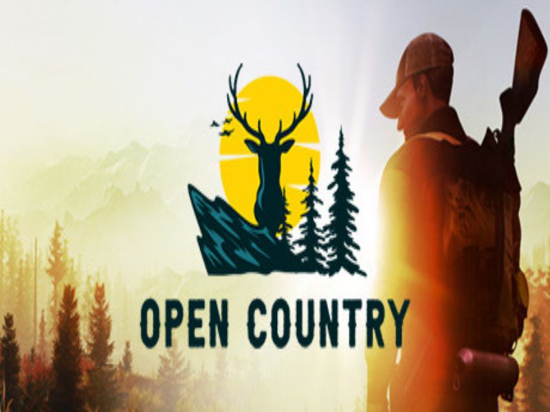 Download Open Country Game PC Free