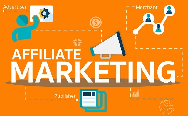 how to build affiliate marketing website health product sales