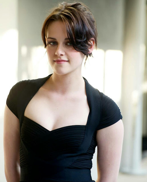 Kristen Stewart Hot HD Wallpaper