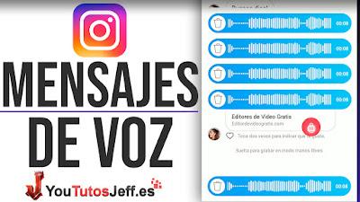 trucos instagram audios