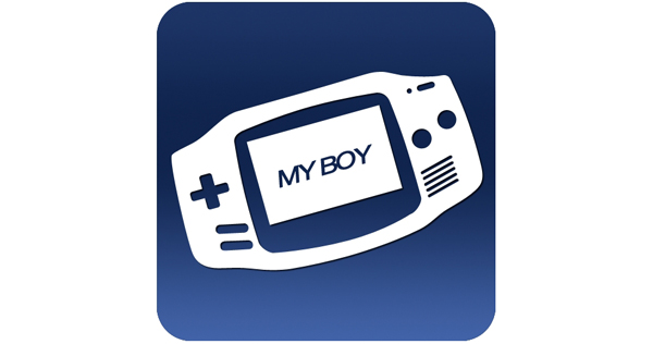 Download My Boy Game Boy Advance Emulator Android