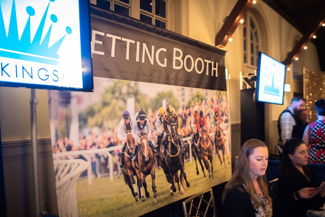 horse racing, betting booth, fundraisers, soiree