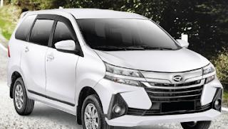 Spesifikasi dan Gambar dari Harga Daihatsu Xenia