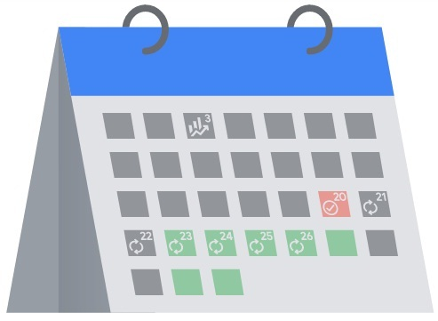 jadwal pencairan saldo Google AdSense