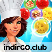 buble chef apk