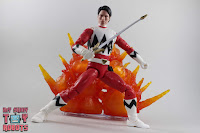 Lightning Collection Lost Galaxy Red Ranger 45