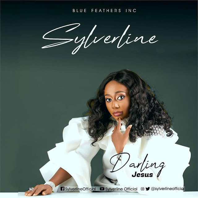 Download Audio: Sylverline - Darling Jesus mp3