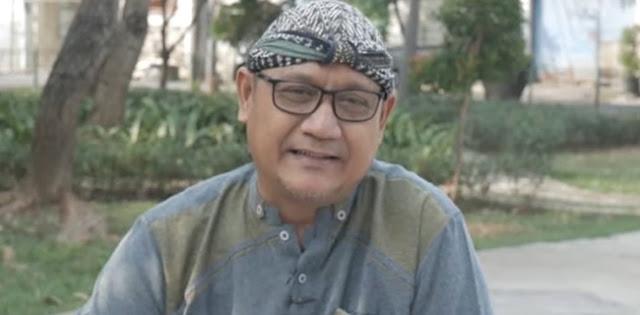 Edy Mulyadi: Ibarat Tinju, Umat Islam Dibelenggu, Tangan Diikat Tapi Musuh Menghajar Seenaknya
