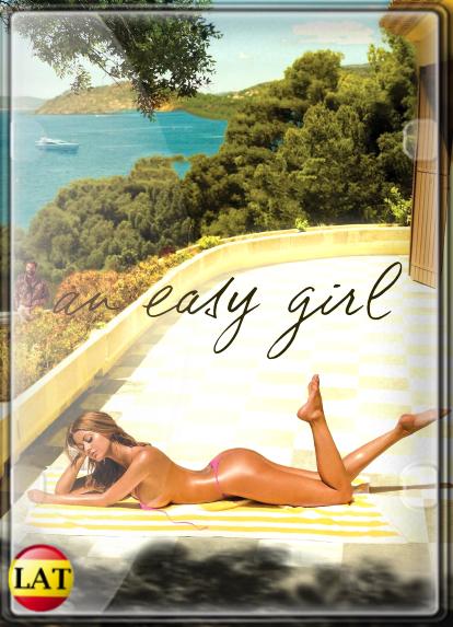 Una Chica Fácil (2019) DVDRIP LATINO