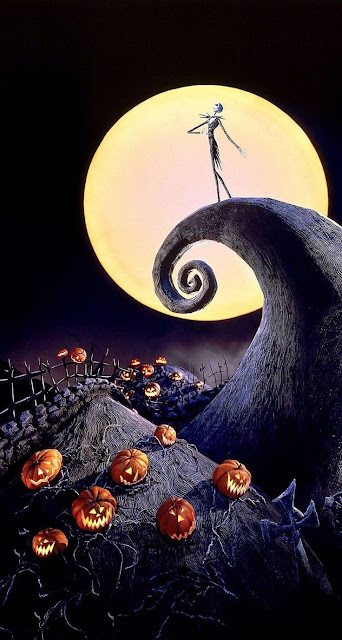 free halloween wallpaper for iphone 5